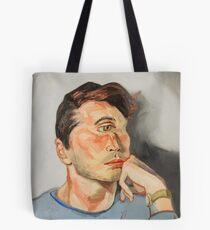 Handsome Cyclops Tote Bag