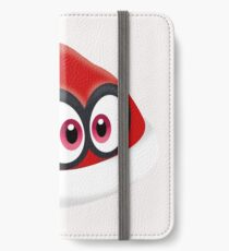 Christmas Cappy iPhone Wallet/Case/Skin