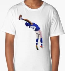 Odell catch Long T-Shirt