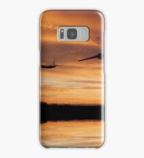 Sunset Marauders  Samsung Galaxy Case/Skin