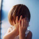 Shy by Damian Harding