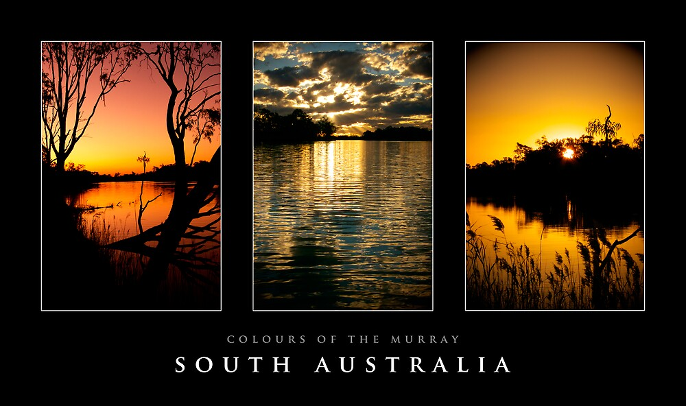 Colours of the Murray by Emjay01