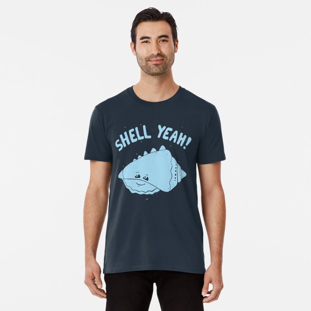 (S) ¡INFIERNO SÍ! Camiseta premium