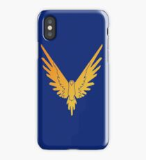 The Flying Bird - Jake Paul iPhone Case/Skin