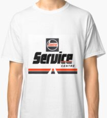 Castrol Service Centre Classic T-Shirt