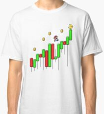 Super Crypto World Classic T-Shirt
