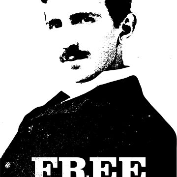 Tesla - Free Energy by daleharvey