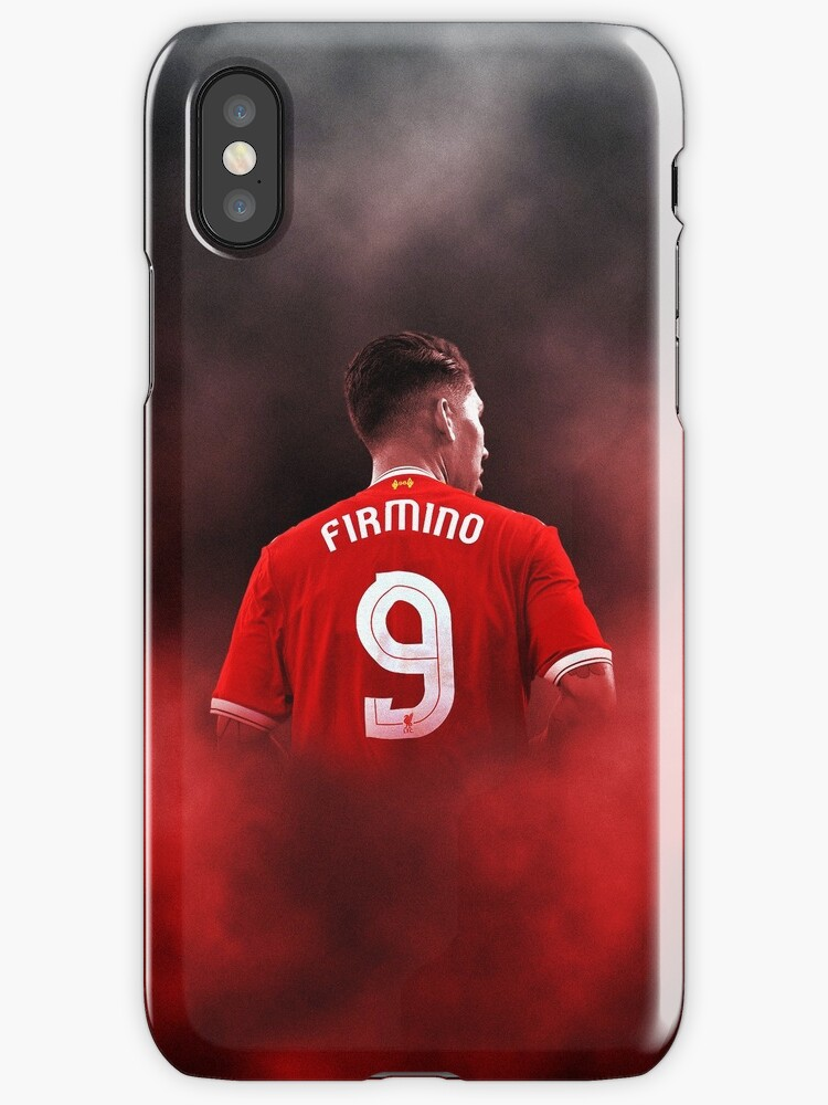 Liverpool FC 11 Roberto Firmino The Third Away Football Soccer Jersey New  Season Sportwear Kit 2016