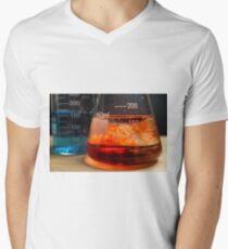 Science Beaker Experiment T-Shirt