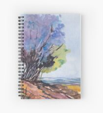 For the Tree-lovers Spiral Notebook