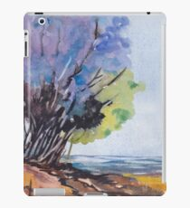 For the Tree-lovers iPad Case/Skin
