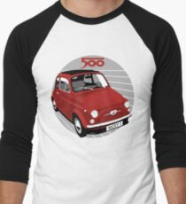 Fiat 500F personalized for Laura T-Shirt