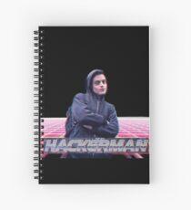 Cuaderno de espiral Sam Sepiol