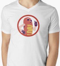 Chloe Price Hot Dog Man Hawt Dawg Man - Life Is Strange Before The Strom Chloe Price T-Shirt