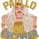 Pabllo Vittar / Escobar by guirodrigues