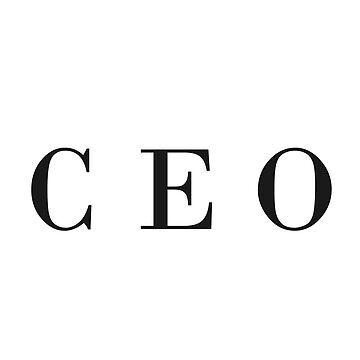 CEO by andreaocampo29
