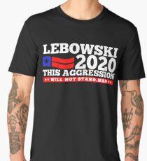 Lebowski 2020 Men's Premium T-Shirt