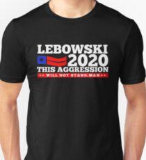 Lebowski 2020 T-Shirt