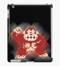 8bit Donkey Kong iPad Case/Skin