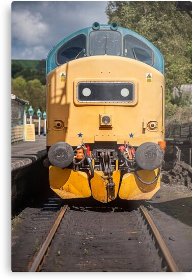 Class 37   37275  by Kit347