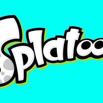 Splatoon by icetee