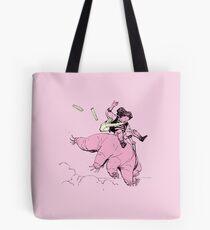 Paper Girls - Tiffany Tote Bag