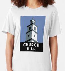 Church Hill Slim Fit T-Shirt