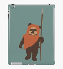 Wicket iPad Case/Skin