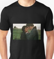 Pride & Prejudice - [Click to see other items with this design] Unisex T-Shirt