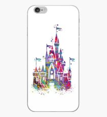 Princess Castle  iPhone Case