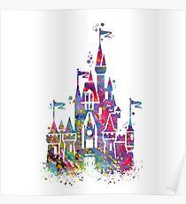 Princess Castle  Poster