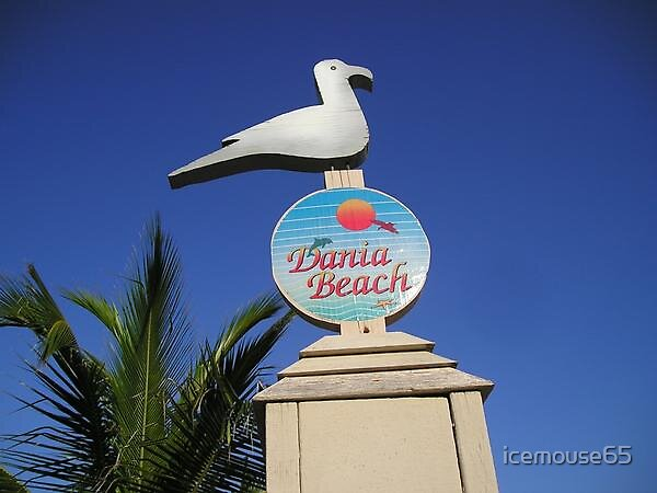 Dania Beach by icemouse65