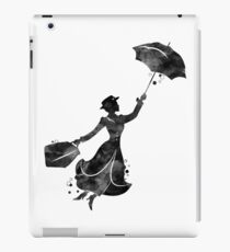 Mary Poppins iPad Case/Skin