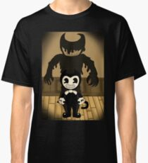 Bendy and the Ink Machine Classic T-Shirt