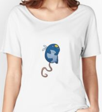 Swig Flying Women's Relaxed Fit T-Shirt
