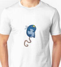 Swig Flying Unisex T-Shirt