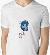 Swig Flying Men's V-Neck T-Shirt