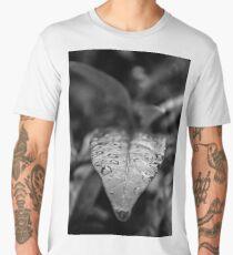 Dew Drop Mornings Men's Premium T-Shirt