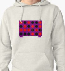 Winner Connect 4 Pullover Hoodie