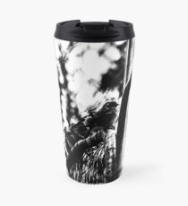 Sparrow Fence Travel Mug