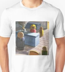 Sunny Day Real Estate- Diary Unisex T-Shirt