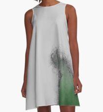 Loki Laufeyson A-Line Dress