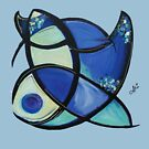 Manta by Alison Howson