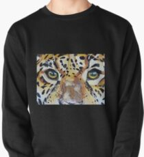 Visions of the Jaguar People Pullover