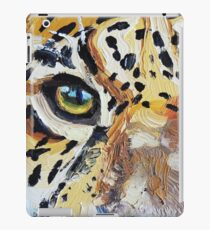 Visions of the Jaguar People iPad Case/Skin