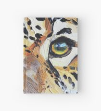 Visions of the Jaguar People Hardcover Journal