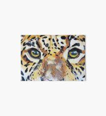 Visions of the Jaguar People Art Board
