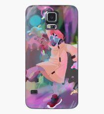 the 93 layers file feat. mark zuckerbird Case/Skin for Samsung Galaxy