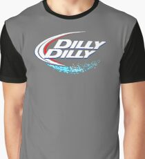 Dilly Graphic T-Shirt