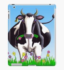 Dairy Cow iPad Case/Skin